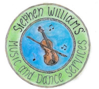 Log of Stephen Williams Music and Dance Services